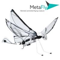 바이오닉버드 생체모방 드론 메타플라이 META1