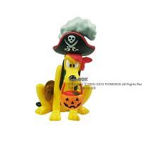 [Disney Mini Figure World]Pluto as Pirate(플루토)