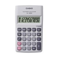 카시오 전자계산기 HL-100LB