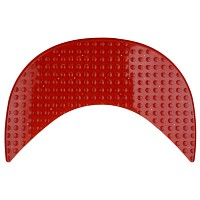 BRICKBRICK BRIM RED-ADULT