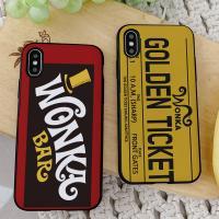 아이폰8 WONKA 카드케이스
