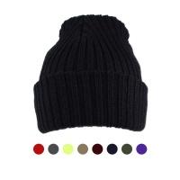 [디꾸보]골지 비니 남녀공용 모자 ET714
