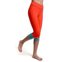 Seven Surf Pants Neon Orange