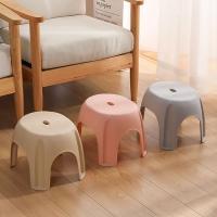 모던 원형 목욕의자1개(색상랜덤)