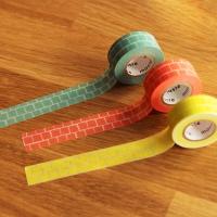 MASTE Masking Tape Block-MST-MKT196