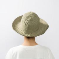 [휘니사쥬] Braid Folding Hat 브레이드 폴딩 모자
