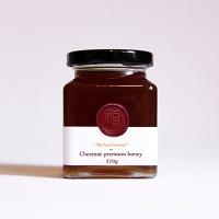 꿀.건.달 [꿀이아주.건강하고.달콤하군] 밤꿀 Chestnut premium honey - 270g