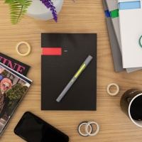 FIKIDIA Swiss Binding Diary 2020