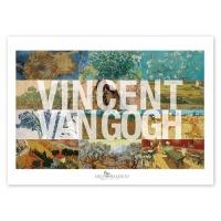 [2020 명화 캘린더] Vincent van Gogh 반 고흐 Type B