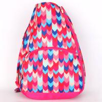 [ALL FOR COLOR]TENNIS BACKPACK - DREAM WEAVE