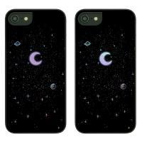 아이폰6S케이스 moon prism 샤이닝케이스