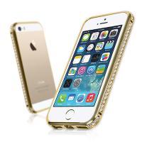 [HICKIES] 아이폰5S 크롬도금 범퍼케이스 DIA