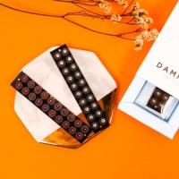 DAMIJU 일본 정품 스와로브스키 귀침 패치 미미츠보