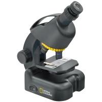 내셔널지오그래픽 40X-640X 스마트 현미경