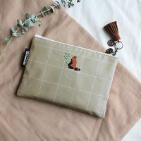 D.LAB NY Pouch - 짜잔 랫서팬더
