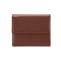 Fennec Men Snap Wallet 002 Brown