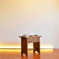 [리우목공방] 월넛 테이블