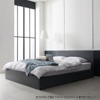 아르메 에이든 평상형 침대 SS_밸런스 독립라텍스매트