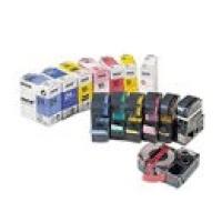SS12K/SC12Y/SC12B/SC12G/SC12R/SD12K/SD12B/ST12K/엡손정품라벨테이프 12mm