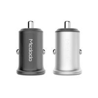 [Mcdodo] Mini 차량용 2포트 고속 충전기
