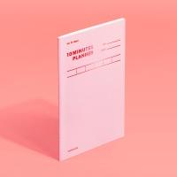 [모트모트] 텐미닛 플래너 31DAYS - 로즈쿼츠