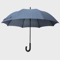 파라체이스 스트라이프 곡자 자동 장우산 1014