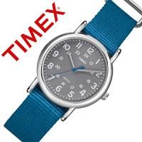 [국내발송]타이맥스 정품 핫이슈 위켄더시계 여성용 -  블루 T2N913