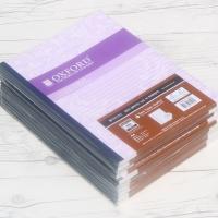 옥스포드 A4 80매×10권 잘펴지는 일본식노트 AGN04341