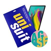 갤럭시탭 S5e 10.5형 저반사 1매+후면 서피스 2매