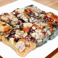 수제 3종 영양찰떡 (12개입)