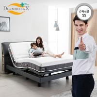 도르미릴렉스 e모션베드 슈퍼싱글 dr5001