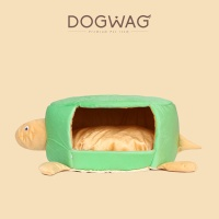 [도그웨그 DOGWAG] 강아지&고양이 거북이 멀티하우스