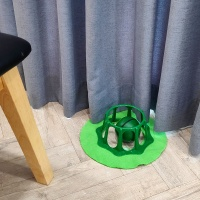 동물털청소용 로보몹  로봇청소기 알레그로