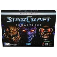 PC 스타크래프트 리마스터 컴플리트팩 초회판