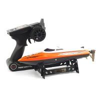 [동영상] UDI001 VENOM 2.4GHz Racing Boat RTR (UD887005OR) 보트
