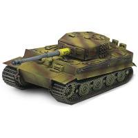 HOBBY MODEL KITS 독일 후기 타이거탱크 I 중전차