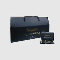 스톨존 철갑상어골드진액 엑기스 나노콜라겐 30포
