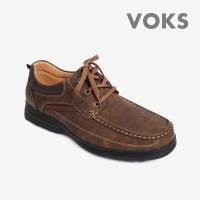 복스(VOKS) U팁 콜프 로퍼 브론디 VM9009