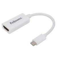 펠로우즈 C타입 to HDMI 컨버터 (4K) (98829)