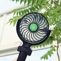 소이믹스 핸디360 휴대용 선풍기