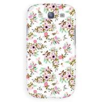 [테마케이스] Floral Garden 2 (갤럭시S3)