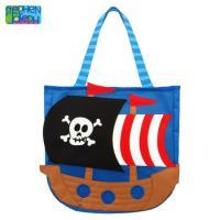 비치토트백(모래놀이세트 포함) - 해적