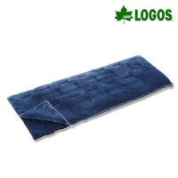 소프트 블루 침낭 2
