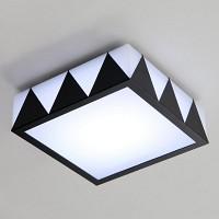 [바이빔][LED] 피칸 현관등-블랙