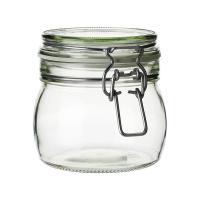 이케아 KORKEN 보관용기 (0.5L)