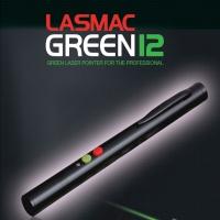 LASMAC고급형그린레이저포인터..  GREEN-2 INFINITER