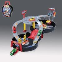 타이어케이스 주차장 놀이세트(35P)(540M78131)