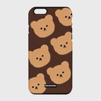 Dot big bear-brown(터프/슬라이드)