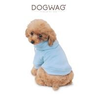 [도그웨그 DOGWAG] 강아지&고양이 기모 후드티
