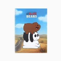 위 베어 베어스 무선연습장 - Free Bears